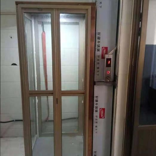 家庭升降电梯