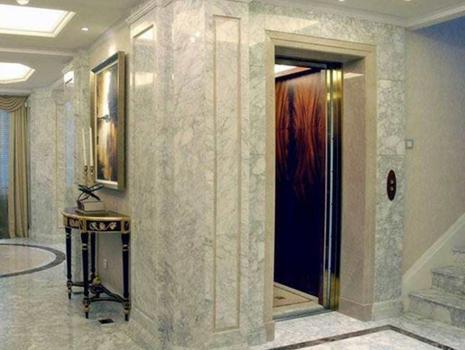 定制别墅电梯