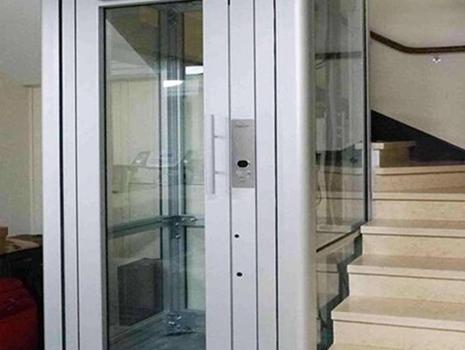 家用液压电梯