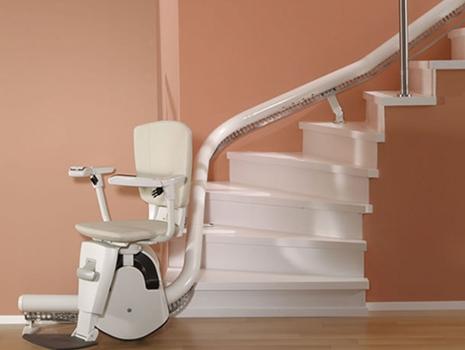楼梯升降椅