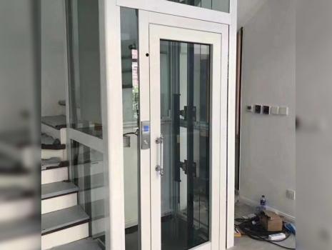 家用透明电梯